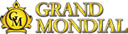 GrandMondial logo